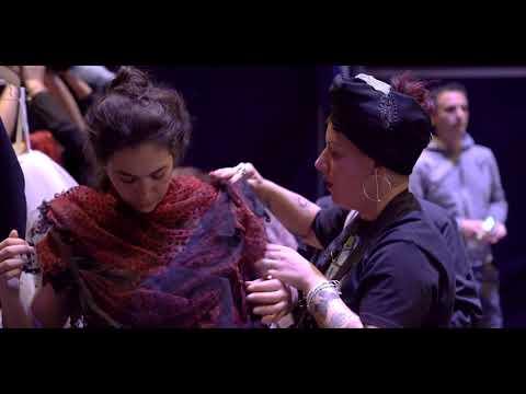 Andrea Chénier - Teaser (Teatro alla Scala