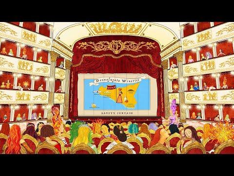 Donnafugata: la Sicilia che ispira | Inspiring Sicily