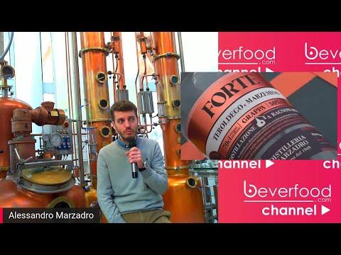 Intervista ad Alessandro Marzadro di Distilleria Marzadro