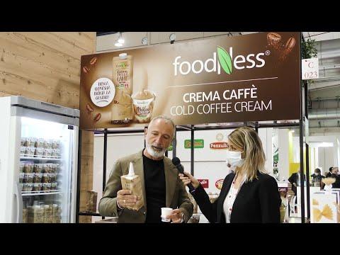 Intervista a Franco Lusetti, AD di Foodness SPA a Cibus 2021