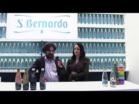 Antonio Biella di S. Bernardo a Beer Attraction 2018