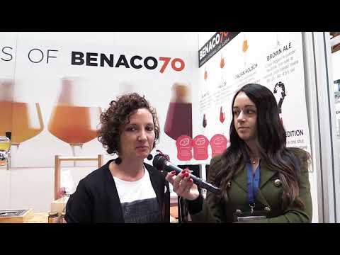 Erica Zovi di Benaco 70 premi a Birra dell'Anno 2018