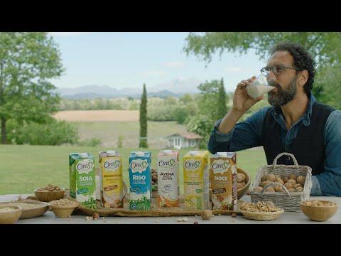 ORASÌ 2019 - Spot TV con Federico Quaranta