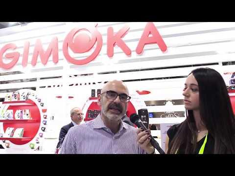 Roberto Forestan - Gruppo Gimoka - Host 2017