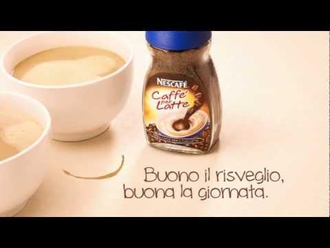 Nescafé Caffé per Latte