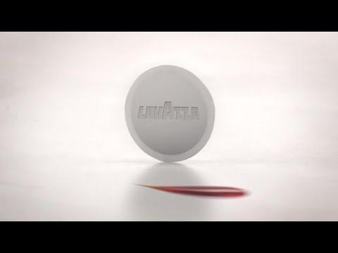 LAVAZZA - Nuova Capsula Compostabile