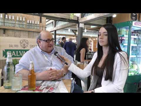 Rino Mini di La Galvanina a TuttoFood 2019