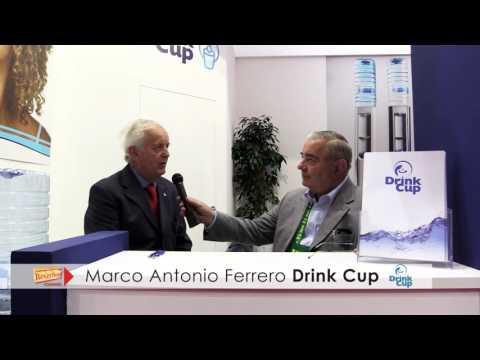 Marco Antonio Ferrero Drink Cap Venditalia 2016 Beverfood.com