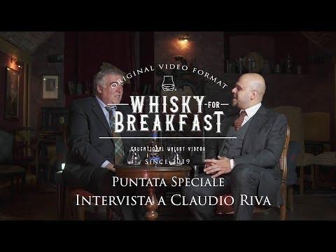 Whisky For Breakfast Special: Claudio Riva racconta Whisky Club Italia
