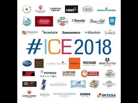 ICE 2018