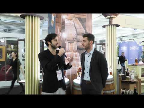 Alessandro Marzadro a Hospitality Riva 2020