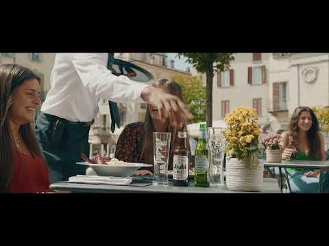 Video Corporate - Birra Peroni