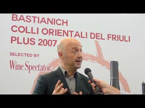 Joe Bastianich a OperaWine 2021