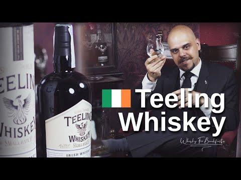 Whisky For Breakfast - Teeling Whiskey, la rinascita irlandese