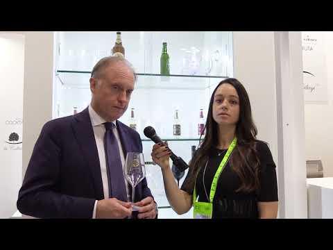 Gold Plast - Domenico Zaccone intervista a Host 2017