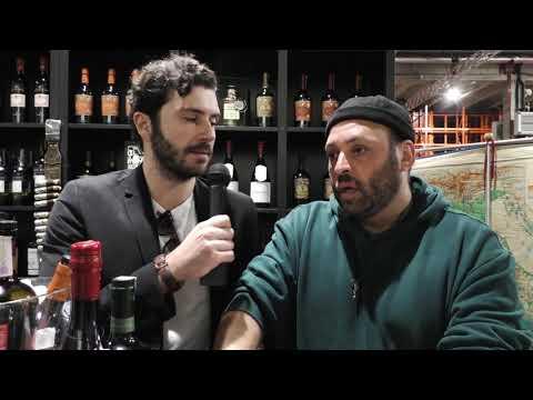 """Leonardo Leuci del """"Vermouth del Professore"""" ad Aperitivi&Co Experience 2019"""