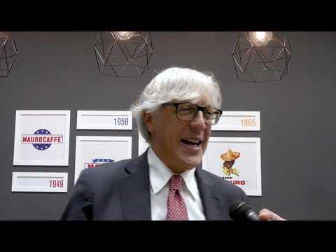 Intervista a Michele Rizzo di Caffè Mauro a Host 2019