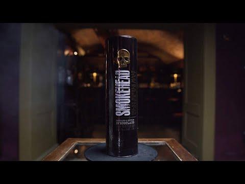 Whisky for Breakfast - Smokehead: Make Whisky Rock Again