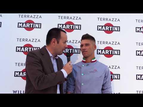 Bruno Vanzan - Terrazza Martini - William Martini Racing