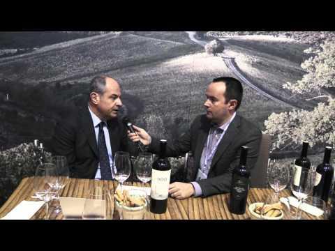 Massimo Ferragamo Castiglion del Bosco Prima Pietra Vinitaly 2016 Intervista Beverfood.com