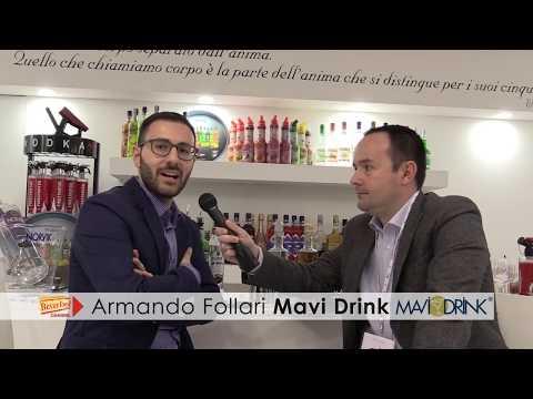 Armando Follari di Mavi Drink Vinitaly 2016 Intervista Beverfood.com