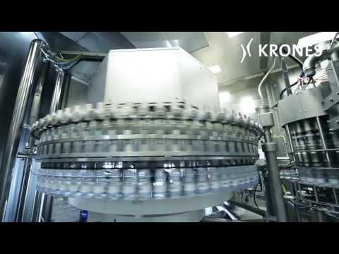 Krones ErgoBloc L (english