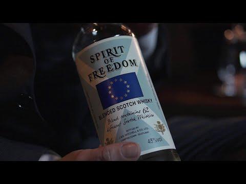 Whisky for Breakfast - Brexit e Whisky: L'arte di imbottigliare il malcontento
