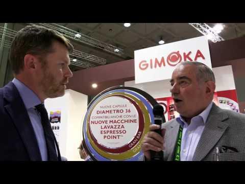 Andrea Sandini Gruppo Gimoka Venditalia 2016 intervista Beverfood.com