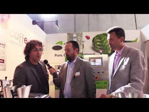 Tablì System / Caffemotive Massimo Chenda e Andrea Bacchi intervista Triestespresso beverfood.com