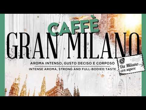 Gran Milano: il caffè torrefatto a Milano