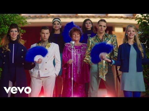 Fedez, Achille Lauro, Orietta Berti - MILLE (Official Video