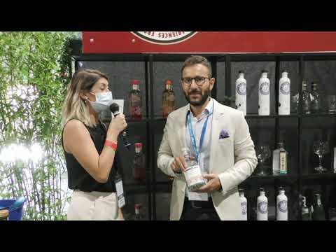 Armando Follari e Stefano Talice di Mercanti di Spirits al theGINday 2021