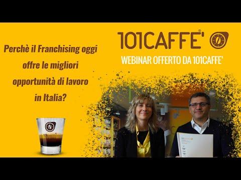 Perché il Franchising oggi offre le migliori opportunità di lavoro in Italia