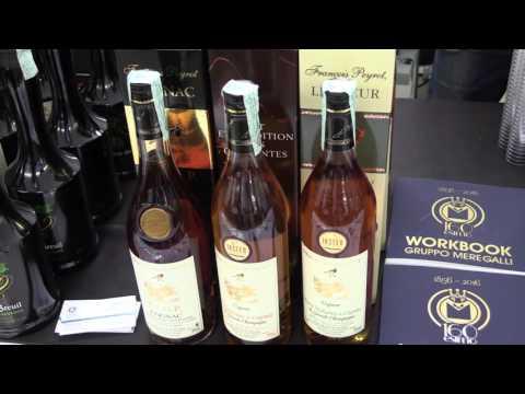 Gruppo Meregalli - Cognac Peyrot Aperitivi&Co Experience intervista Beverfood.com