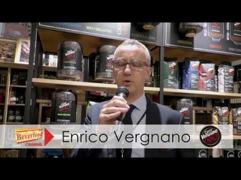 Intervista a Enrico Vergnano di Caffè Vergnano a Host 2019