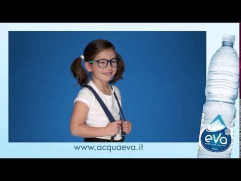 Spot Acqua Eva