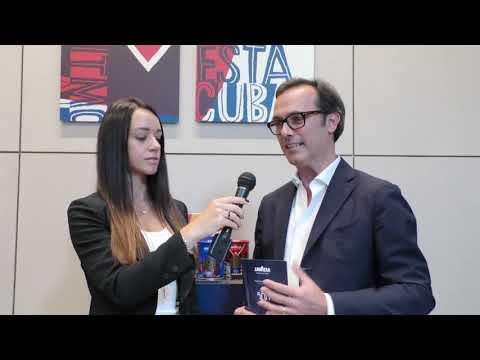 Pietro Mazzà di Lavazza presenta ¡Tierra! La Habana