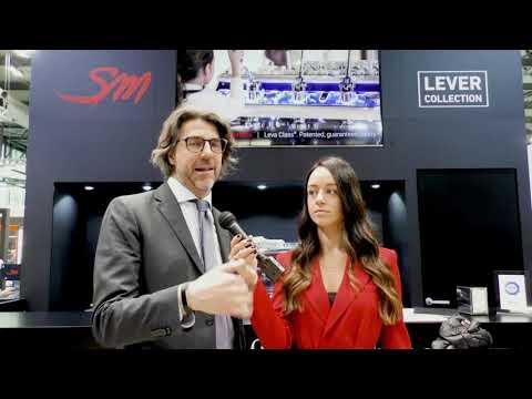 Intervista a David Pasolli, Sales & Marketing Director di La San Marco a Host 2019