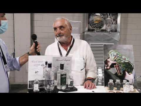 Arturo Rossi di Rossi D'Angera al theGINday 2021