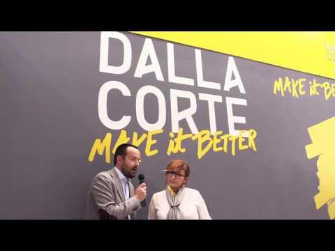 Dalla Corte Antonella Cutrona intervista Triestespresso Beverfood.com