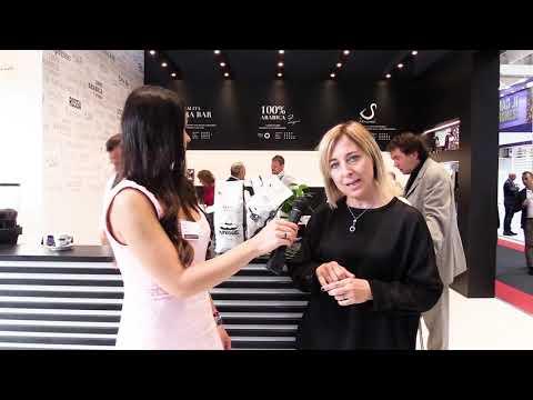 Arianna Mingardi di Amigos a Triestespresso 2018