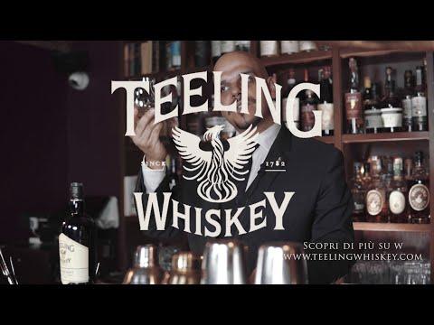 Whisky for Breakfast: Teeling, prova d'assaggio