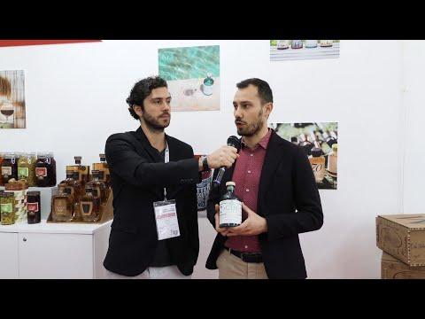 Luca Bonsignore di Mazzetti d'Altavilla presenta la linea mixology Original - RPM Hospitality 2020