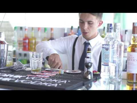 MixFactor Zignum Experience by Five Senses. Artem Cherepynskyy presenta: Zignum Experience