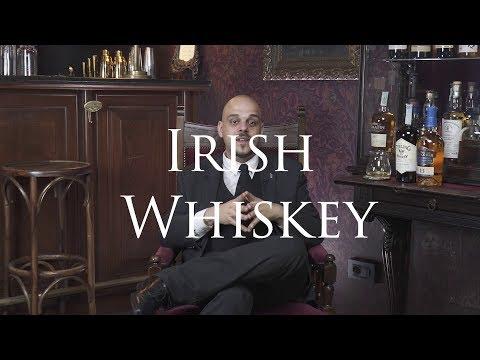 Whisky for Breakfast: Irish Whiskey, tra passato e futuro