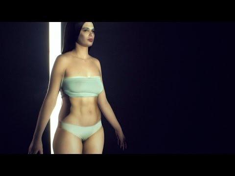 The Perfect Woman - Acqua Vitasnella