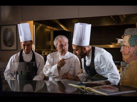 Gualtiero Marchesi: The Great Italian - Trailer 01