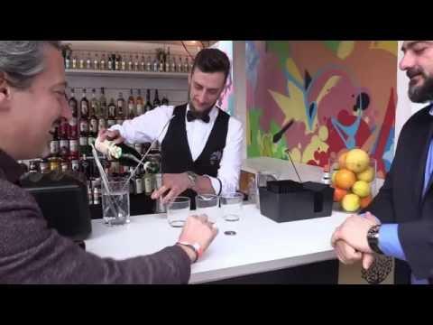 Fabrizio Gulì F.lli Branca Distillelerie Aperitivi&Co Experience 2016 intervista Beverfood.com