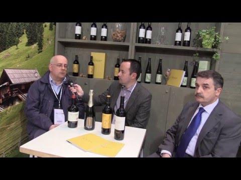 Piero Valdiserra di Rinaldi e Gianni Manega di Concilio Vinitaly 2016 Intervista Beverfood.com
