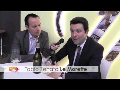 Fabio Zenato Le Morette Vinitaly 2016 Intervista Beverfood.com